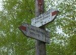Bieszczady – czerwony szlak na Połoninę Caryńską