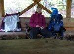 Bieszczady – odpoczynek w deszczochronie