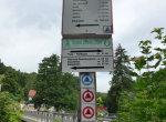 guidepost-Treseburg