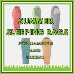Quality-Summer-Sleeping-Bags-for-Camping-and-Hiking