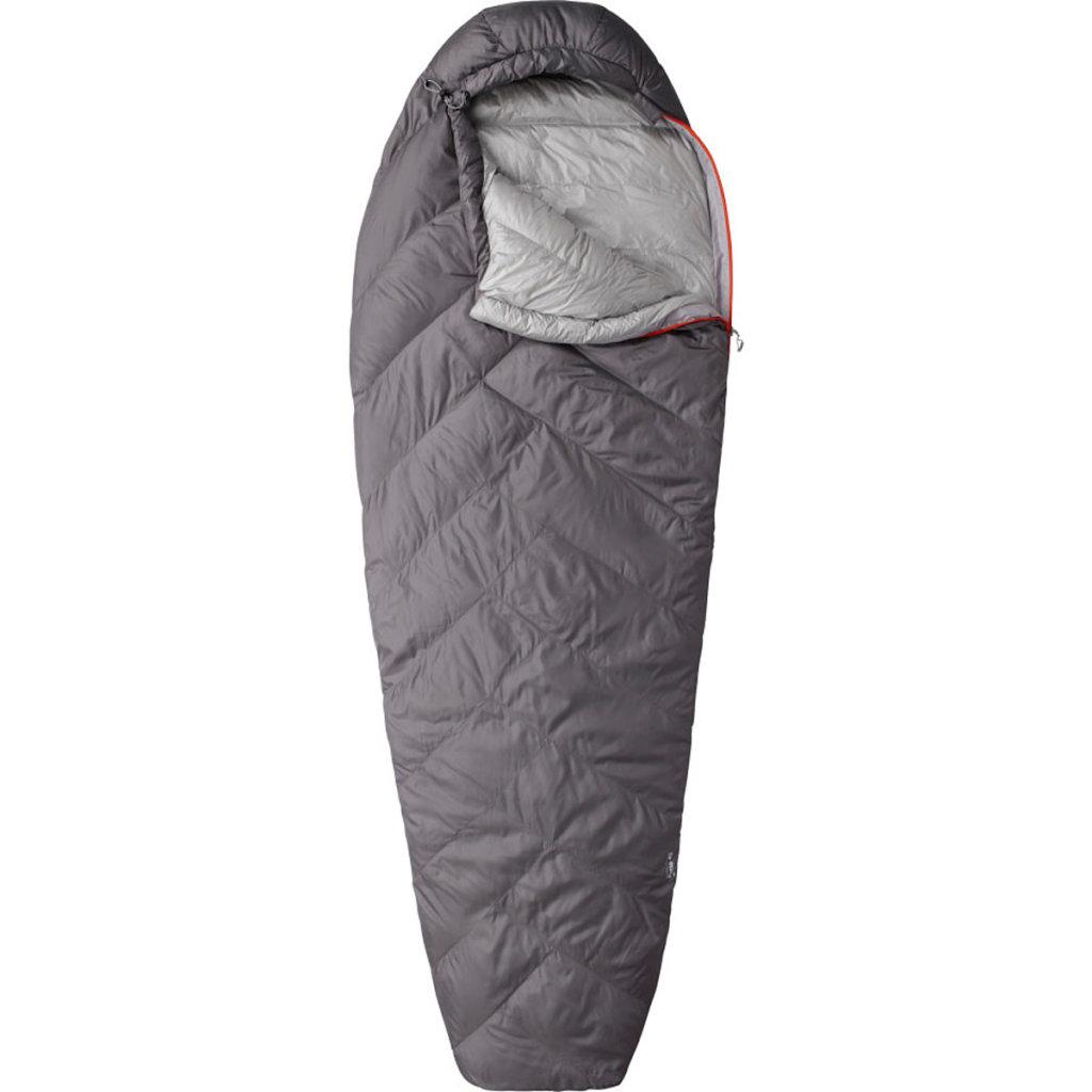 Quality Summer Sleeping Bag - Mountain Hardwear Ratio 45