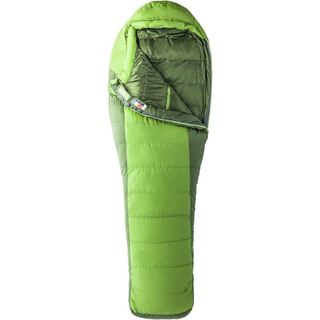 Quality Summer Sleeping Bag - Marmot Never Winter
