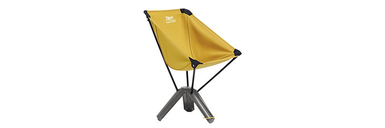 Top 10 Best Outdoor Gear for Summer Camping You'll Love! - ThermaRest Treo