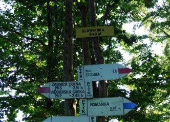 Słowianka tourist base