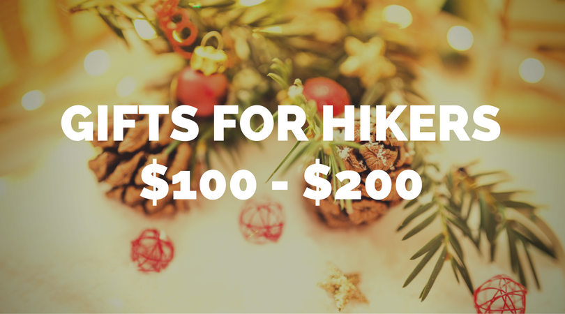 60+ Top Gifts for Hikers - 2016 Outdoor Holiday Gift Guide
