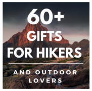 60+ Top Gifts for Hikers – 2016 Outdoor Holiday Gift Guide
