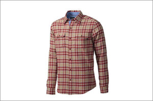 gifts-for-hikers-flannel