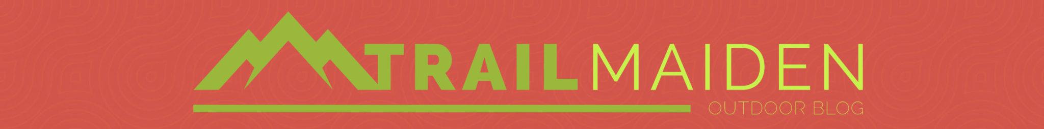 trailmaiden.com logo